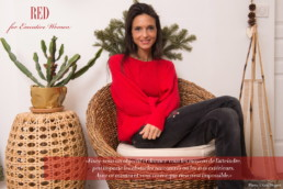 Alice Vachet - RED for Executive Women
