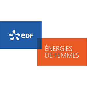 EDF - Énergie de Femmes mécène de RED for Executive Women®